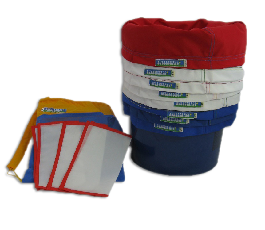 Lite 5 Gallon 8 Bag Kit (BLM8)