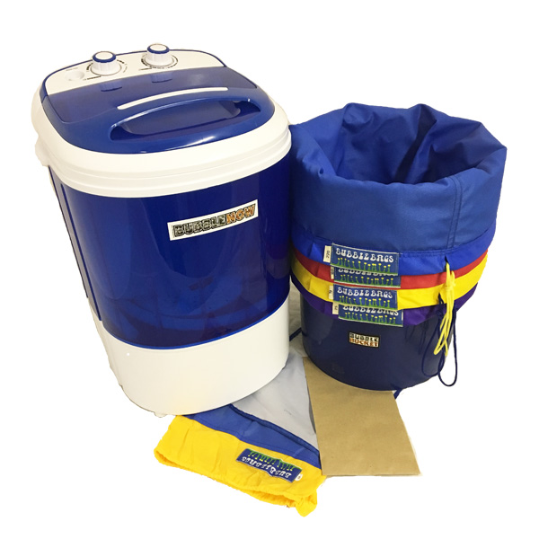 Bubble Now: Value Kit with Standard Bubble Bags w/ Bucket *SALE $100 OFF*