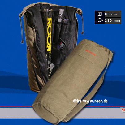 RooR: Bag (ROOR-B)