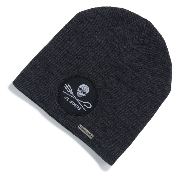 Beanie Sea Shepherd Hat (HB1-S)