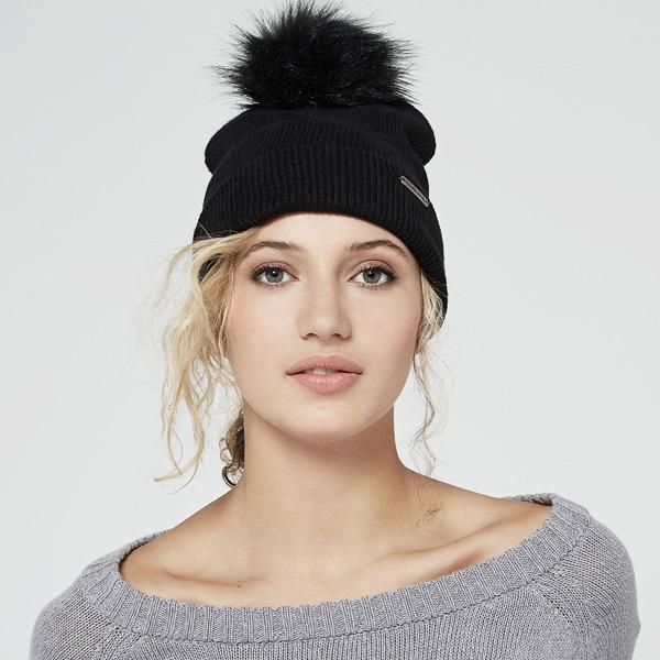 Beanie Pom Pom Hat (HB3)