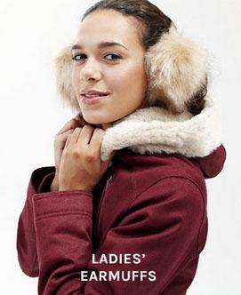 Nordic Earmuffs (HNE)