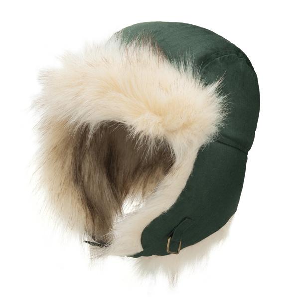 Nordic Ruderalis Hat (HNRH)