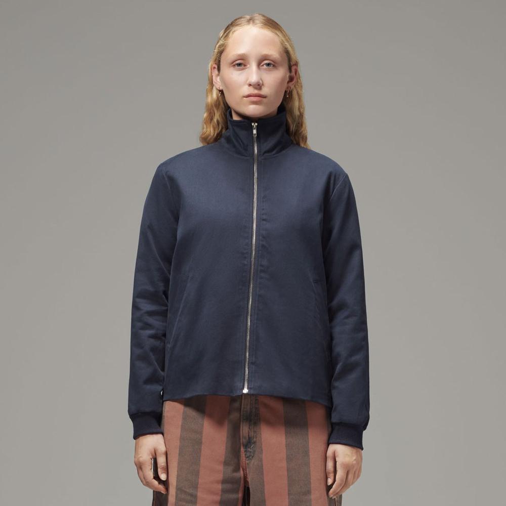 Ladies' Side Zip Jacket (LFJ-6009)