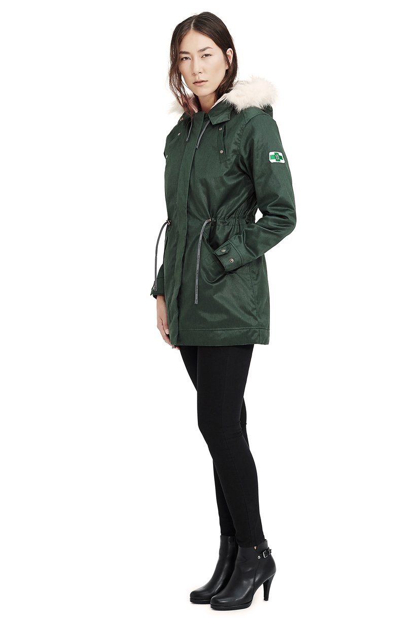 Ladies' Nordic Lights Parka (LNL)