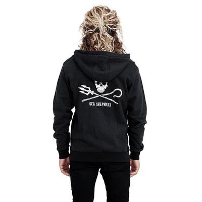 Men's Sea Shepherd Hoodie (MHT1-S)