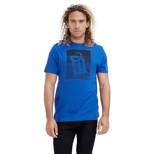 Men's Logo Tones Lightweight T-Shirt (MST3AT)
