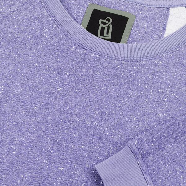 Ladies' Light Crewneck Sweater (LCT1)
