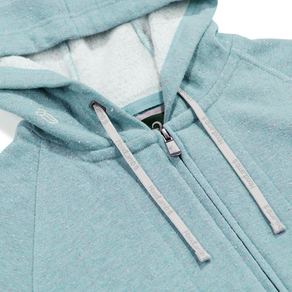 Ladies' Light Hoodie (LHT7)