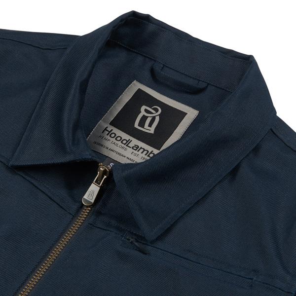 Ladies' HoodLamb JD Jacket (LSJD)