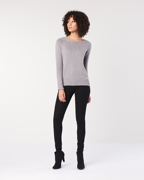 Ladies' Knit Sweater (LKS)