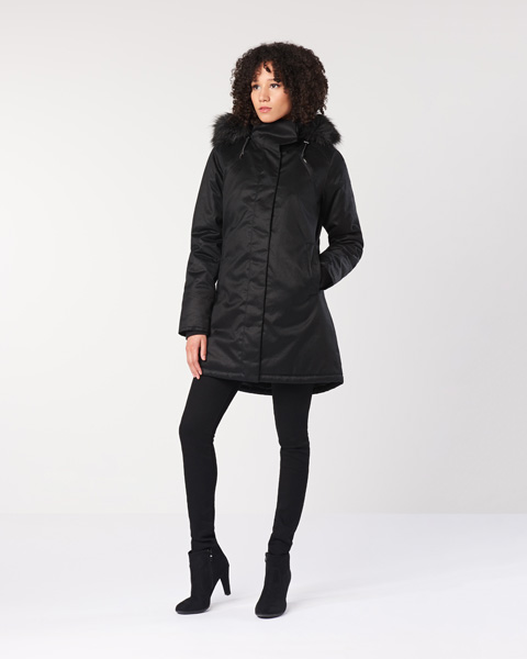 Ladies' Nordic Nightwatch Parka (LNPN)