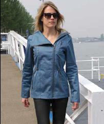 Ladies' Summer Jacket  (LSH5)