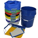 Original 5 Gallon 8 Bag Kit: with Bucket (OGM8-B)