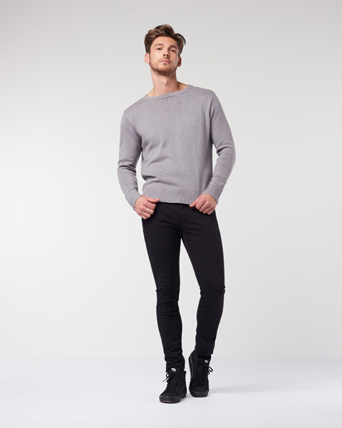 Men's Knit Sweater (MKS)