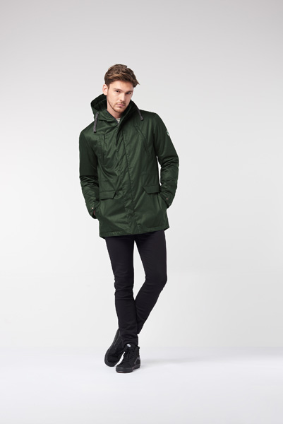 Men's Nordic Lights Parka (MNL)