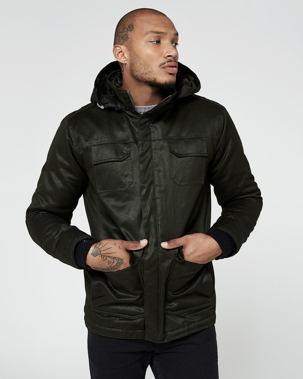 *NEW* Men's New-Tech Jacket (MTECH)