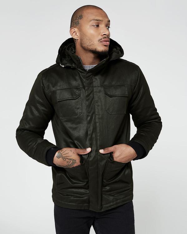 Men's New-Tech Jacket (MTECH)