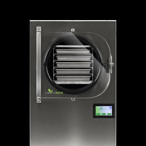 Bubble Hash Freeze Dryer - Pharmaceutical Small