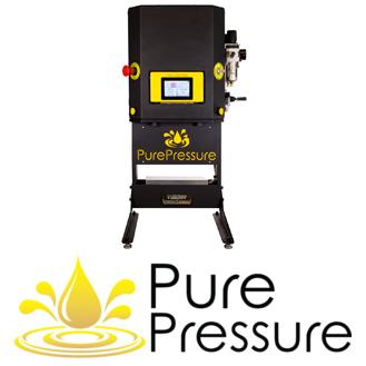 Pure Pressure Presses & Freeze Dryers (Drop Ship)