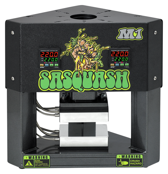 Sasquash M1 Rosin Press *** SOLD OUT ***