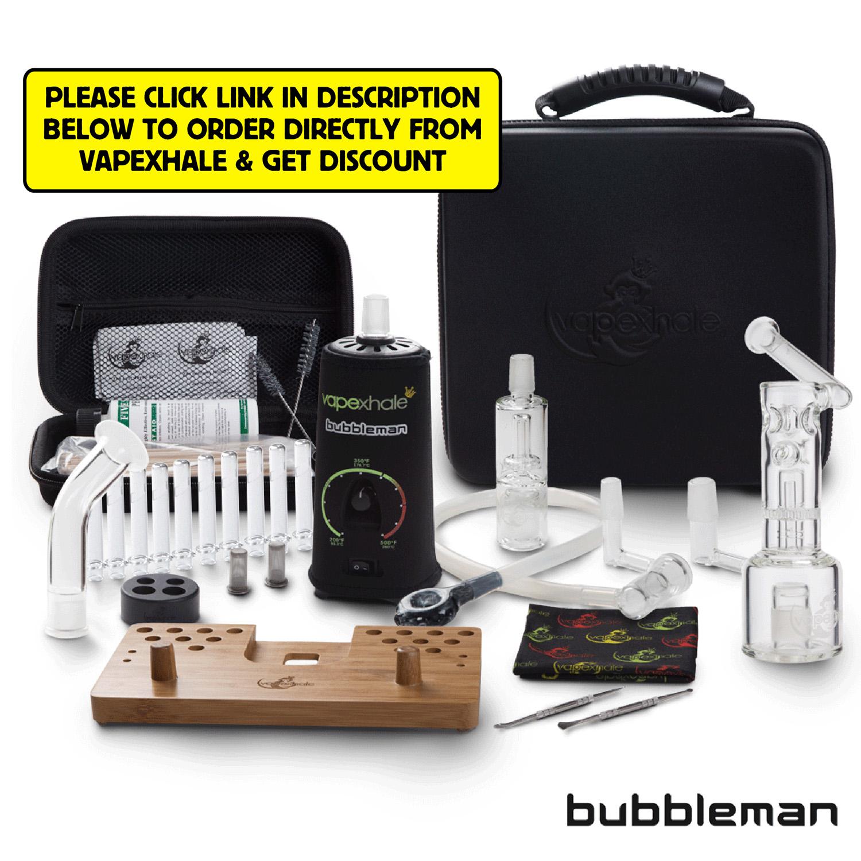 Vapexhale Starter Kits - 10% OFF