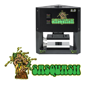 Sasquash Rosin Presses (Drop Ship)