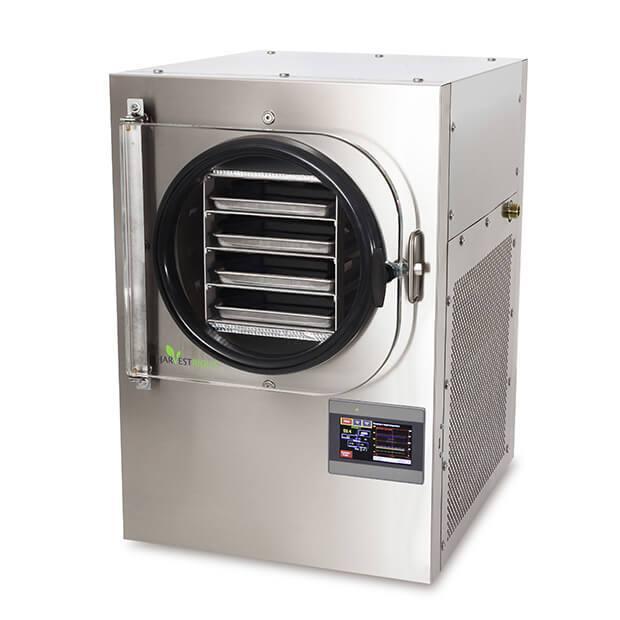 Bubble Hash Freeze Dryer - Commercial Scientific Standard